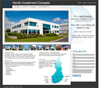 Nordic Investment Concepts